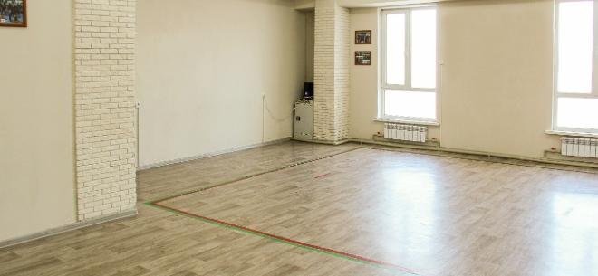 Студия танцев «Фабрика», 5