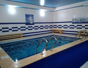 В бане мыться, заново родиться! Посещение общественной бани в выходные и будние дни со скидкой 50% в комплексе Sarmat!