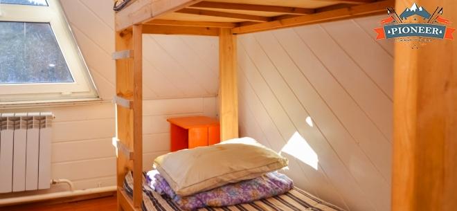 Горнолыжный курорт Pioneer, 2