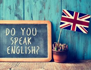Улучшайте навыки! Курсы английского языка и подготовка к IELTS от компании Level Travel UP со скидкой до 81%!
