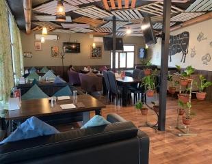 Нежные стейки, ароматные шашлыки и вкусные меню и бар в кафе Kebab Center со скидкой 50%!