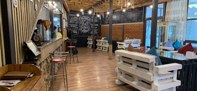 Кафе Kebab Center