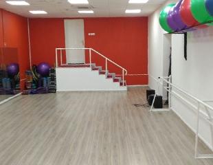 Жизнь в движении! 1, 2 и 3 месяца посещения школы танцев S.D.F. Dance Studio для взрослых и детей со скидкой 50%!