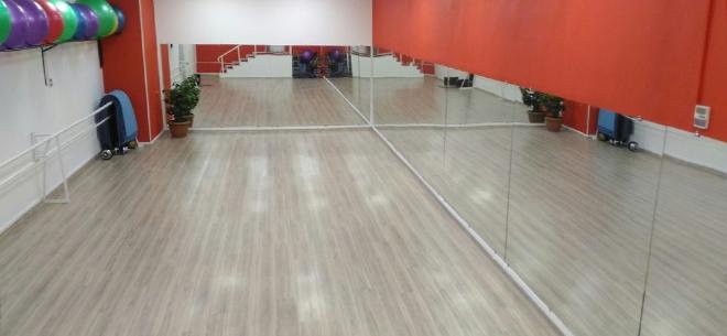 S.D.F. Dance Studio, 2
