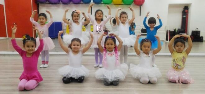 S.D.F. Dance Studio, 5