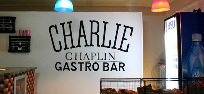 Charlie Chaplin gastro bar, 4