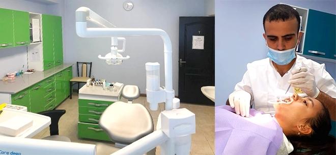Стоматолог Баирамов Эльнур, 2