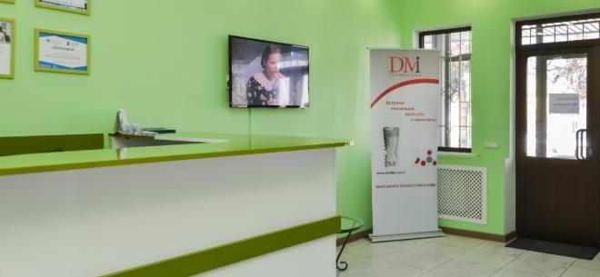 Стоматолог Баирамов Эльнур, 6