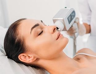 Удаление папиллом плазменной коагуляцией в косметологическом кабинете со скидкой до 56%!