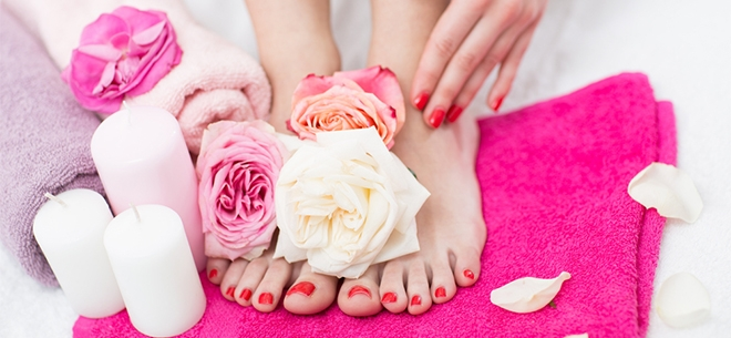 Nails Beauty Salon, 5