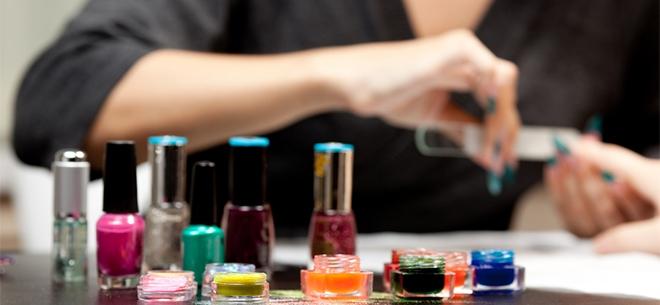 Nails Beauty Salon, 6