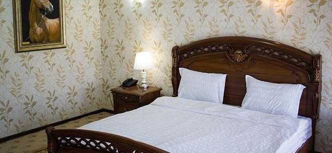 Гостиничный комплекс Family Resort, 2