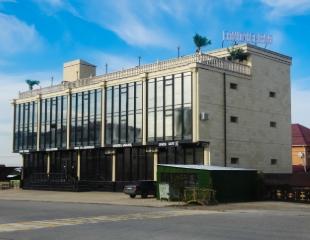 Настоящий комфорт для Вас! Проживание в гостиничном комплексе London Grad в г. Шымкент со скидкой до 50%!