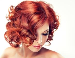 Обнови свой стиль — весна уже близко! Стрижки, прически, окрашивания и кератиновое выпрямление волос от мастера Казына со скидкой 50%!