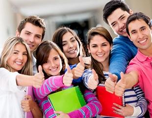 Откройте для себя мир! Изучение английского языка для взрослых и детей со скидкой до 73% в образовательном центре Discover The World!