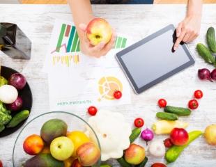 Жизнь станет легче! Разработка программы питания и тренировок для похудения вместе или по отдельности от школы правильного питания Vitality-life со скидкой до 87%!