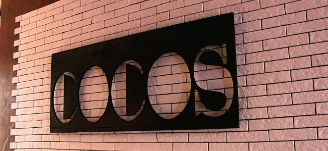 Cocos hookah bar, 6