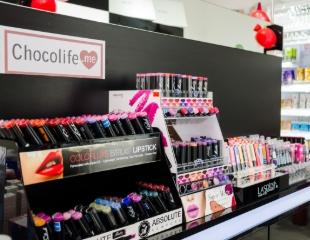 По-настоящему высокое качество! Скидка 50% на весь ассортимент бренда Absolute New York во всех магазинах косметики Visage и «Синий слон»!