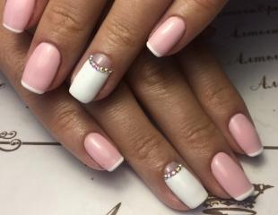 Просто восхитительно! Маникюр, педикюр и наращивание ногтей в салоне красоты «Алтын Ерке» со скидкой до 52%!