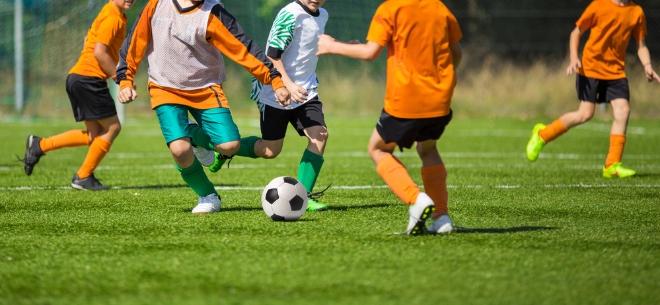 Школа футбола «Сокол», 1
