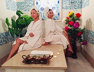 Роскошный отдых для для себя и близких! «Блаженство Клеопатры», «Райское наслаждение» и «Романтик SPA» со скидкой до 75% в салоне «SPA у Евы»!