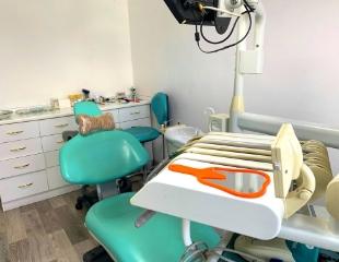 Ваши зубки в полном порядке! Ультразвуковая чистка, лечение десен и зубов со скидкой до 61% в стоматологии NOVAКЛИНИК!
