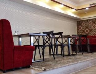Вкусный плов, ароматные манты, сочный науат! Вся прелесть восточный кухни в новым ресторане Nauat теперь и на левом берегу со скидкой 50%!