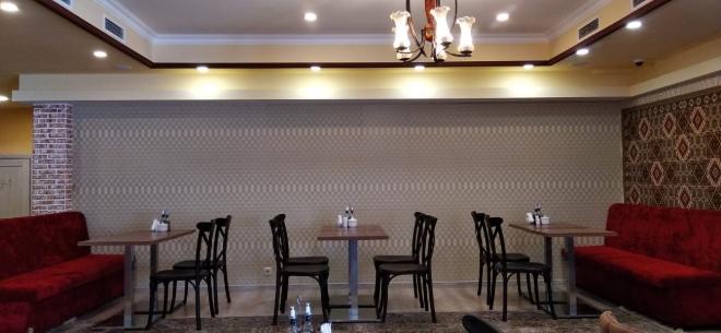 Новый ресторан Nauat на левом берегу, 2