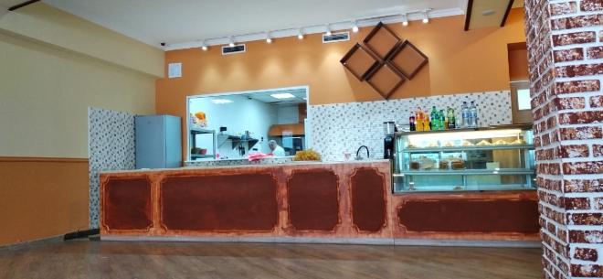 Новый ресторан Nauat на левом берегу, 4
