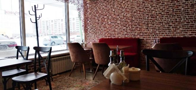 Новый ресторан Nauat на левом берегу, 5