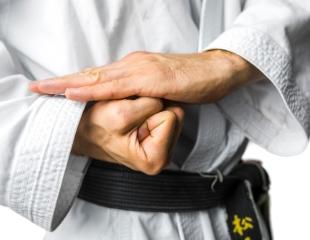 Преодолевай и достигай! 1, 2 и 3 месяца занятий каратэ со скидкой до 59% от Федерации каратэ IKO Kyokushinkaikan Almaty!
