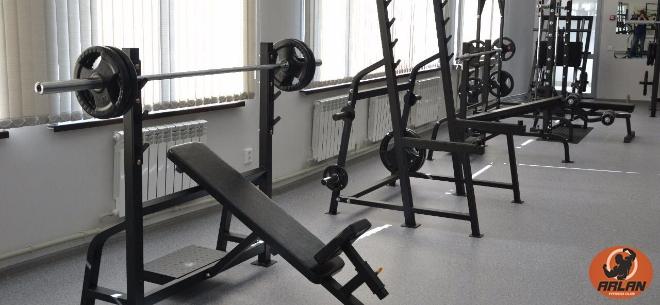 Фитнес-клуб ARLAN, 2