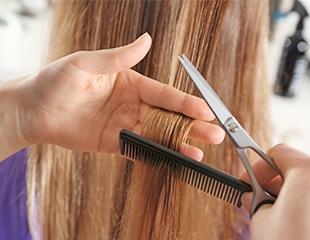 Время сменить имидж! Стрижки, ламинирование, окрашивание волос, омбре и многое другое от мастера Зейне со скидкой до 78%!