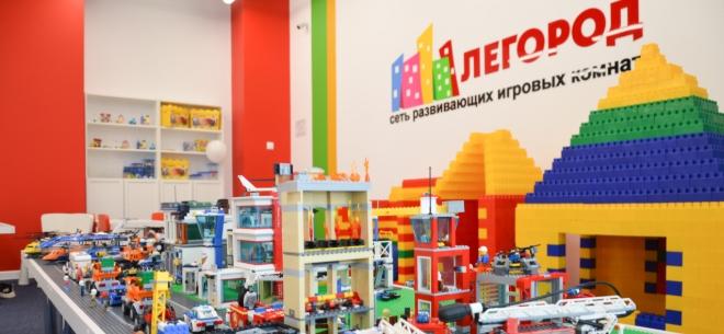 «Легород» в Forum Almaty, 5