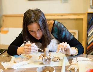 Волшебство своими руками! Мастер-класс по керамической лепке со скидкой 40% в студии ClayHouseGallery!