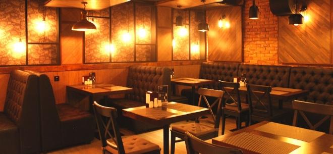 Rich Bar & Kitchen, 4