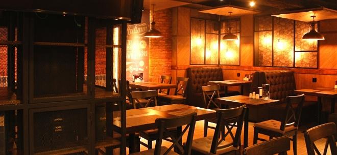 Rich Bar & Kitchen, 6