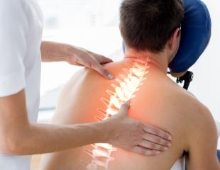 Будьте здоровы! Курс лечения позвоночника от 10 до 30 дней со скидкой до 55% в центре оздоровления позвоночника «Айкуне Шымкент»!