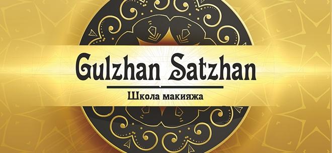 Make up Academy Gulzhan Satzhan, 2