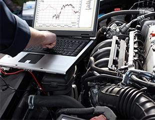 Компьютерная диагностика, диагностика ходовой части и двигателя автомобиля в СТО Ли-Кон со скидкой до 67%!