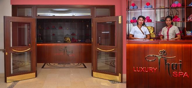 Luxury Thai SPA , 10