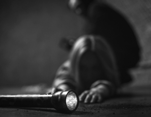 Узнайте, как рождается страх! Посещение квеста «Остаться в живых» в будние и выходные дни со скидкой до 55%!