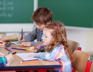 Языковые курсы, продленка, подготовка к школе, скорочтение, каратэ и лечебная физкультура для детей со скидкой до 55% в обучающем центре Let's Go!