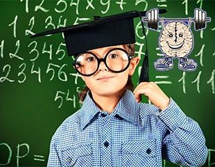 Растим гениев! Скидка до 57% на обучение ментальной арифметике для детей от 5 до 12 лет в детском центре личностного роста «Мега арифметика»!