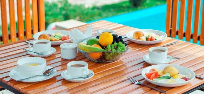ULAN Hot Spring Resort, 6