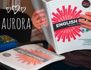 Легко понять — легко разговаривать! Обучение английскому языку с носителем от школы Aurora со скидкой 60%!