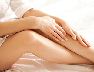 Ножки Вашей мечты! Шугаринг различных зон в салоне красоты Natali со скидкой до 60%!