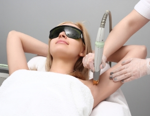 Секрет твоего совершенства! Elos-эпиляция для женщин в студии красоты Juli Berh со скидкой до 83%!