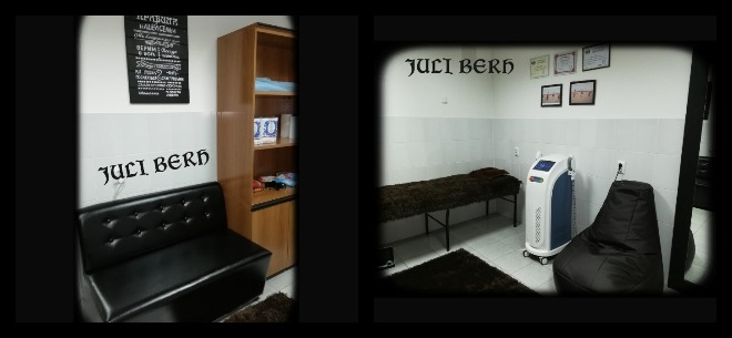 Аппаратная косметология от Juli Berh, 2