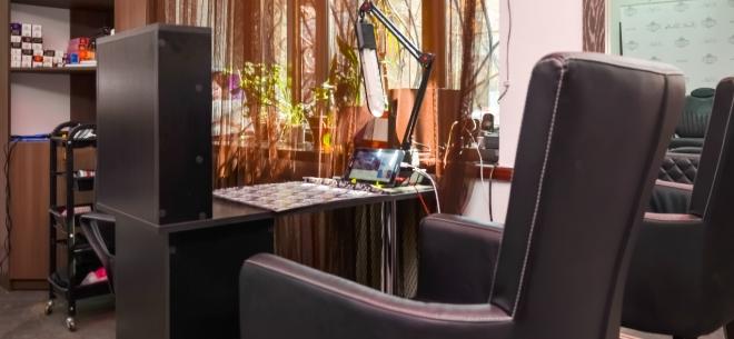 Мастер Ирина в салоне Saili studio, 4